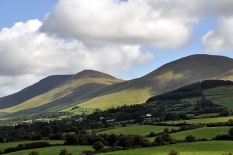 <h5>Galtee Mountains</h5>